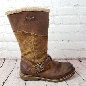 Timberland Earthkeeper Leather Boots